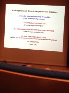 Cellular Stress Slide
