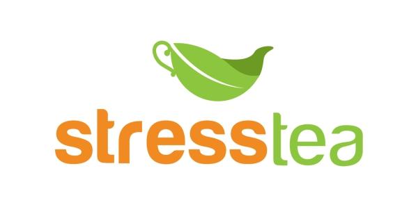 stresstea logo